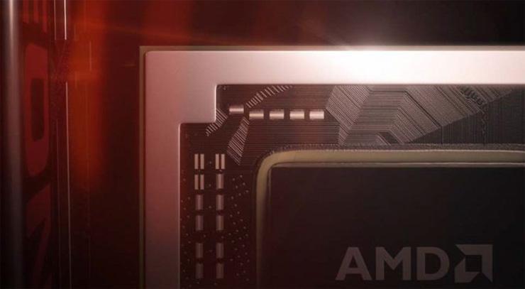 AMD: видеокарты Navi и процессоры Epyc Rome появятся в третьем квартале