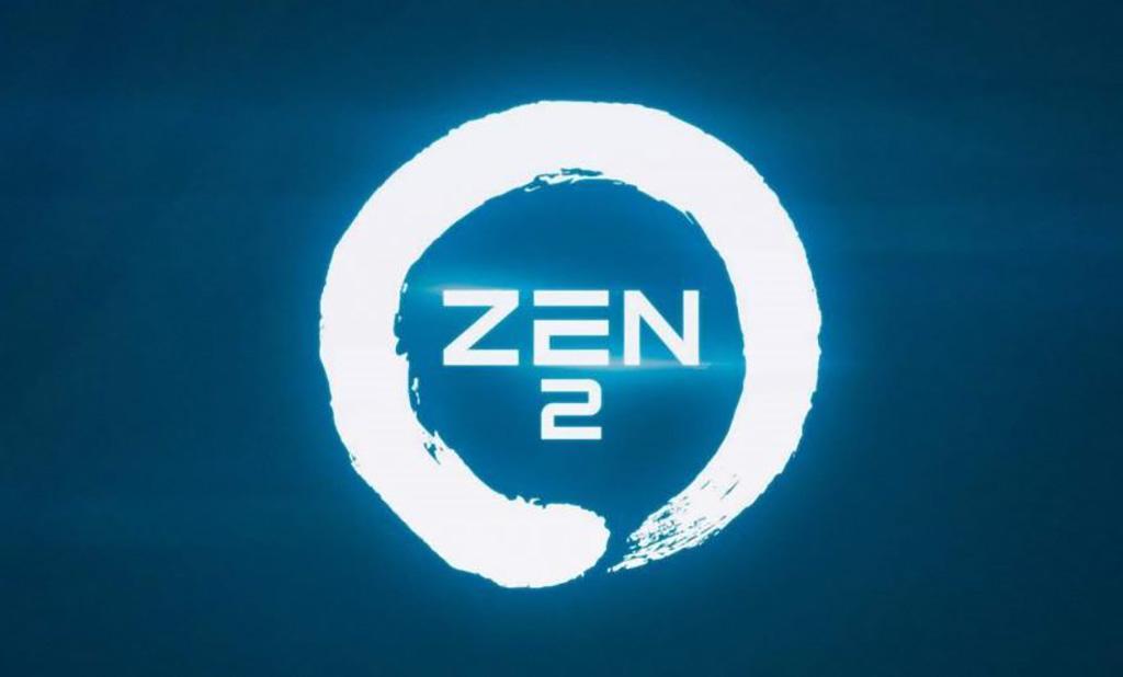 Свершилось: AMD официально представила процессоры Ryzen 3000