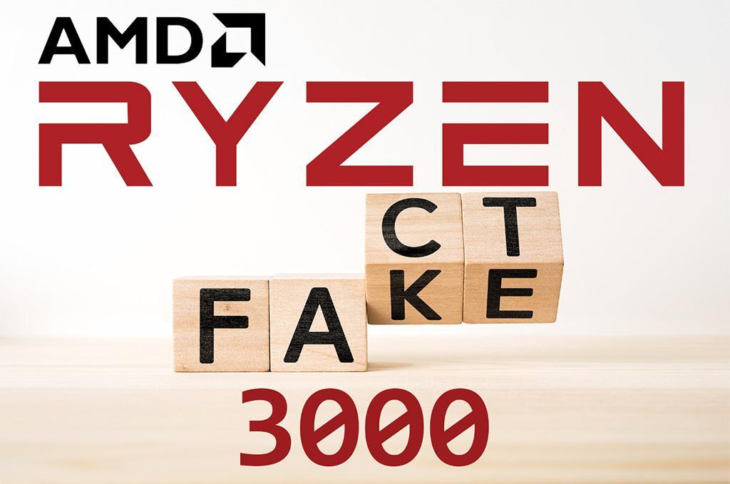 16-ядерный AMD Ryzen 3000 существует, и даже разгоняется