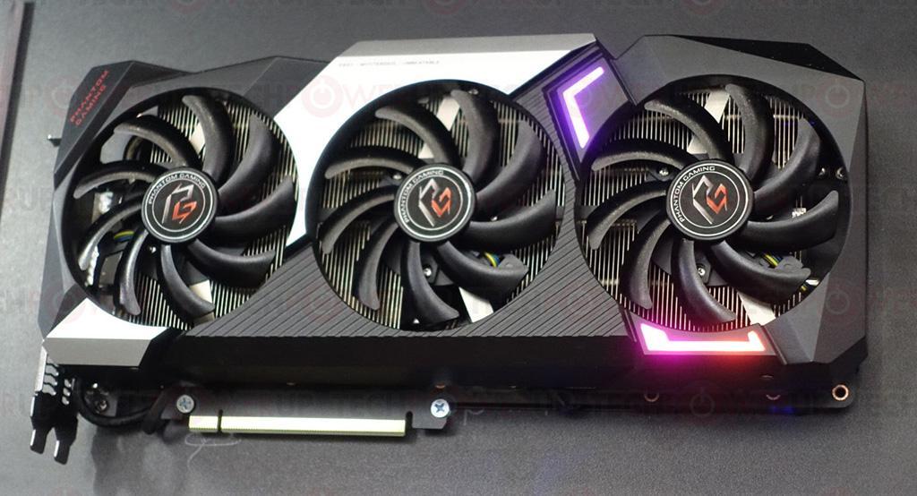 Computex 2019: ASRock демонстрирует видеокарты Radeon RX 5700