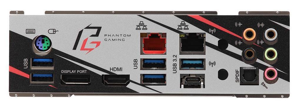 Z390 Phantom Gaming X и Z390 Phantom Gaming 7 – пара новых плат от ASRock