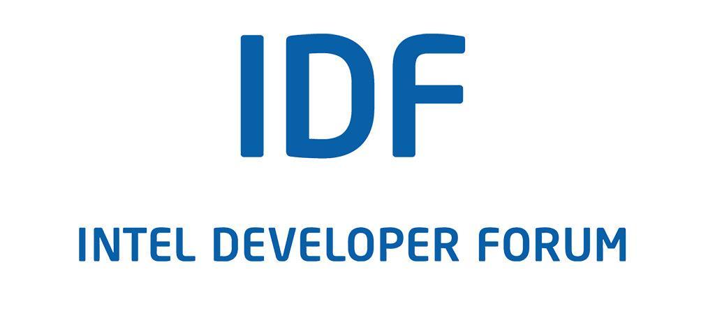 Intel подумывает возродить форум IDF