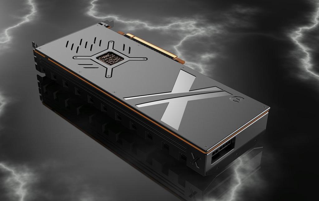 Intel наделит свои дискретные видеокарты аппаратным ускорением RayTracing