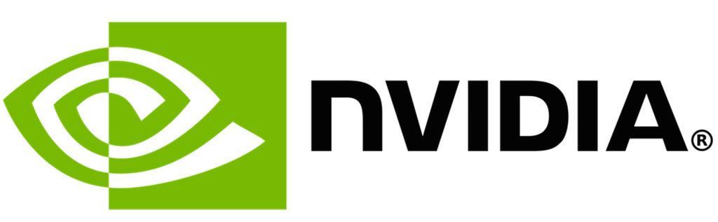 NVIDIA подала заявки на регистрацию торговых марок 3080, 4080 и 5080