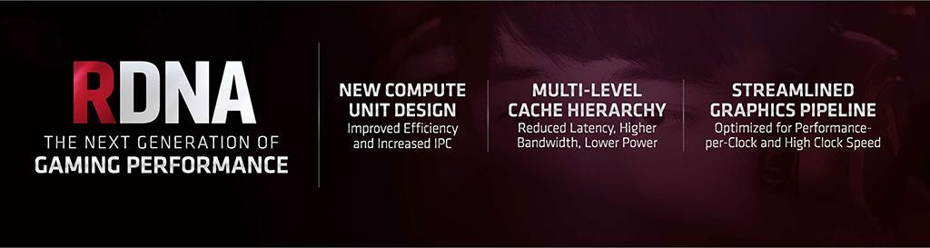 AMD анонсировала видеокарты Radeon RX 5700: Navi, 7 нм техпроцесс и PCI-Express 4.0