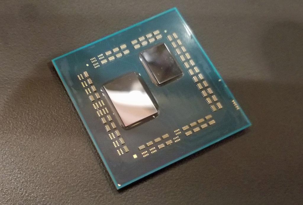 16-ядерный Ryzen 9 3000 работает при частоте до 4,2 ГГц