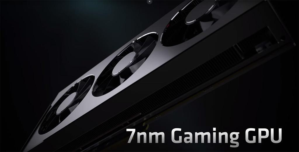 Sapphire утверждает, что видеокарт AMD Navi будет две, а старшая потягается с RTX 2070