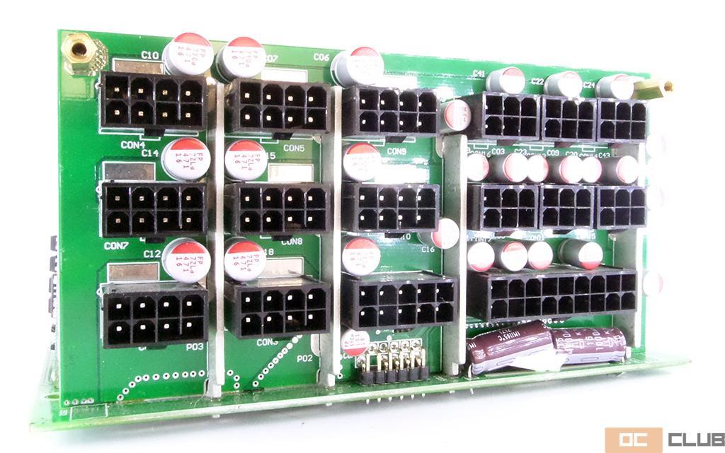 SeaSonic Prime Ultra Titanium 1000 Вт: обзор. Блок питания сына маминой подруги