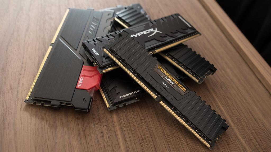 Для процессоров AMD Zen 2 DDR4-3200 – это даже не разгон