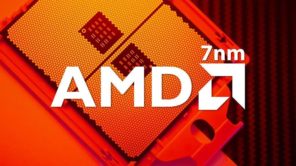 7-нанометровые APU у AMD тоже в планах