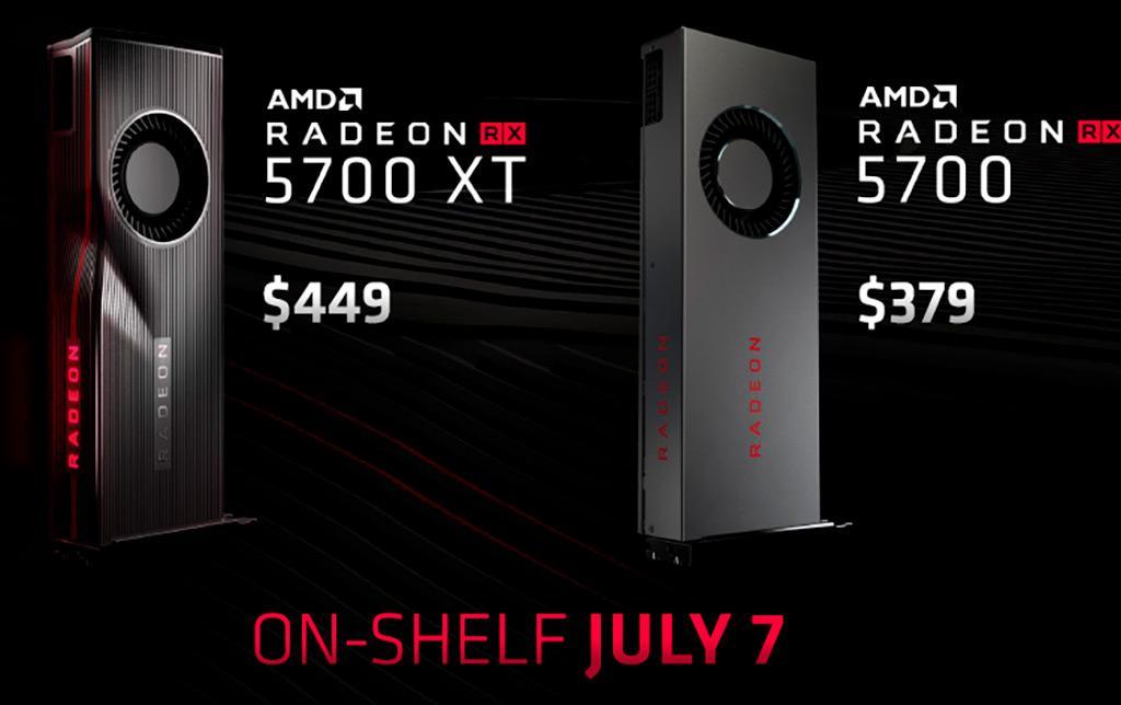 Аналитики Morgan Stanley говорят, что видеокарты AMD Navi дороговаты