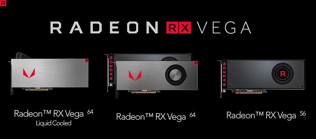 И ты не вечен: видеокарты AMD Radeon RX Vega больше не производятся
