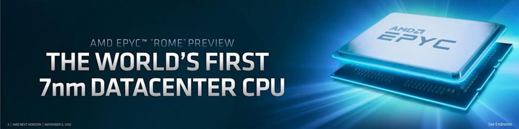 В планах AMD монструозный 64-ядерный Ryzen Threadripper