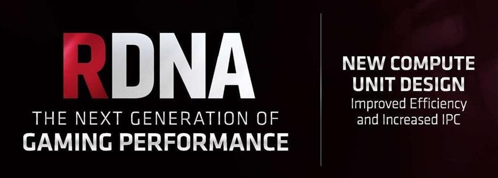 AMD поделилась с Samsung графической архитектурой RDNA