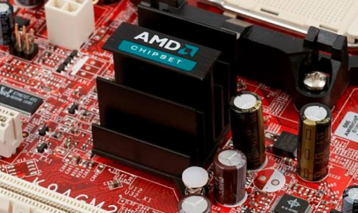 AMD готовит чипсет X590: больше линий PCI-Express 4.0, ещё дороже