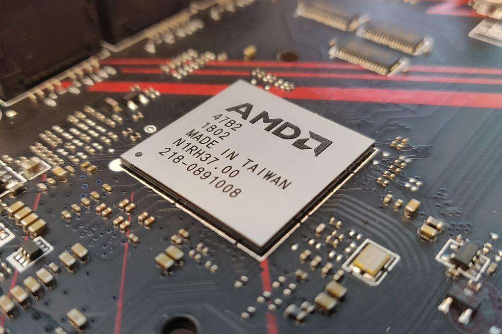 Чипсеты AMD B550 и A520 выйдут до конца года