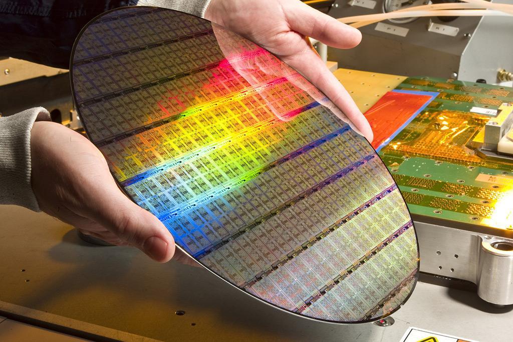 Trendforce: цены на DRAM-чипы в этом году упадут сильнее, чем ожидалось