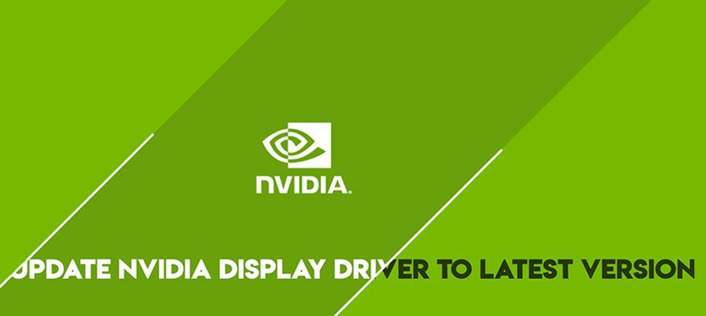 Драйвер NVIDIA GeForce обновлен (430.97 hotfix)