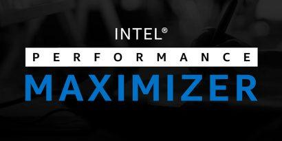 Intel выпустила Performance Maximizer – инструмент для авторазгона процессоров