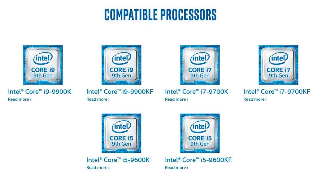 Intel выпустила Performance Maximizer – инструмент для авторазгона процессоров