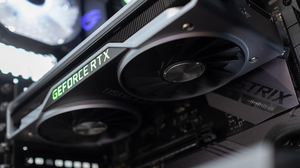 NVIDIA Super может появиться уже на следующей неделе