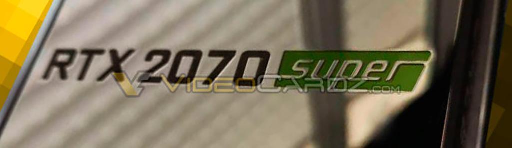 Утверждены цены и дата начала продаж видеокарт NVIDIA RTX Super. RTX 2080, RTX 2070 готовятся уйти на покой