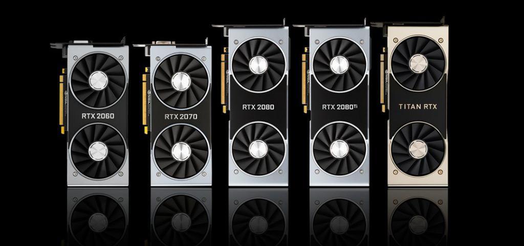 Слух: NVIDIA Super – это обновление текущей линейки видеокарт GeForce RTX