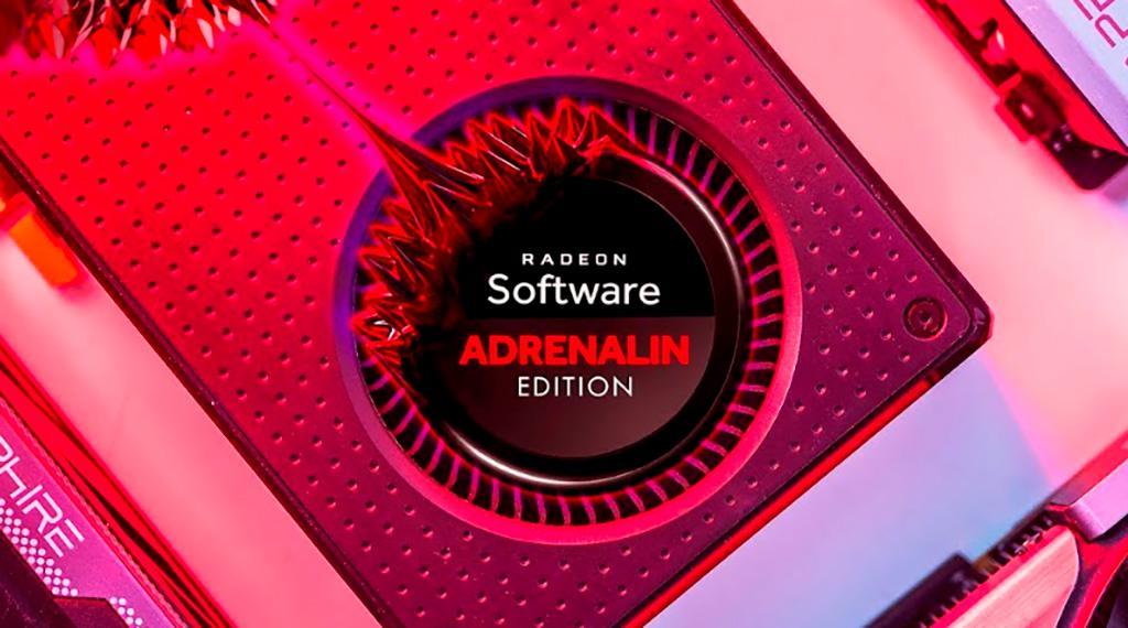 Драйвер AMD Radeon Adrenalin 2019 Edition обновлен (19.6.3)