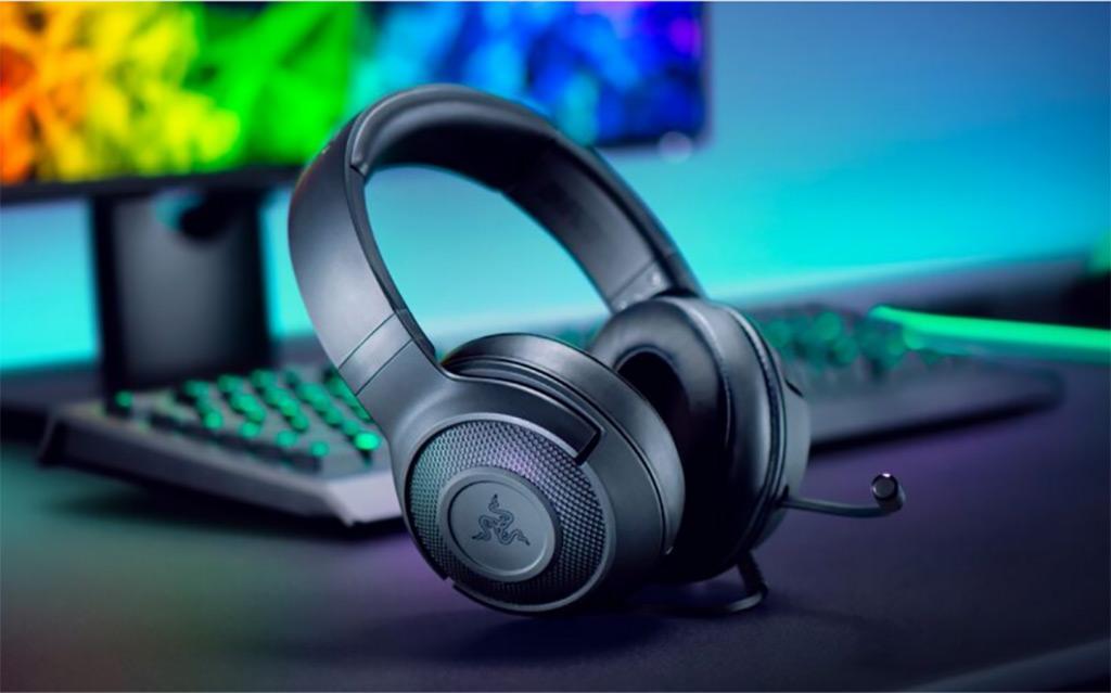 Игровая гарнитура Razer Kraken X поддерживает 7.1, а оценивается вcего в $50