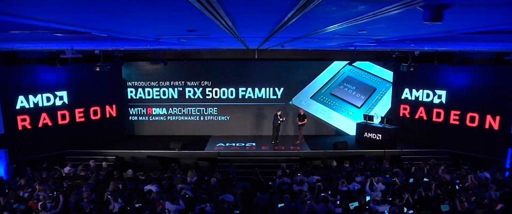 Sapphire зарегистрировала марки Radeon RX 5000 на все случаи жизни