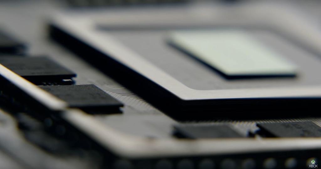 Xbox Project Scarlett получит завидную вычислительную мощность и не только