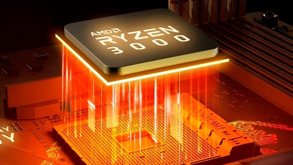 """В повышенном напряжении процессоров AMD Ryzen 3000 в простое виновен """"эффект наблюдателя"""""""