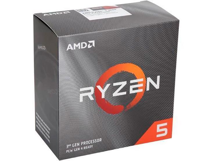 AMD Ryzen 5 3500 будет 6-ядерным процессором
