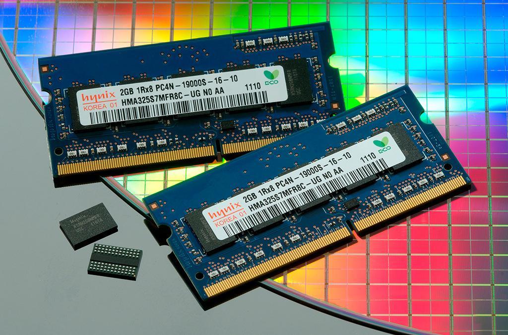 Цены на оперативную память резко выросли на 20%