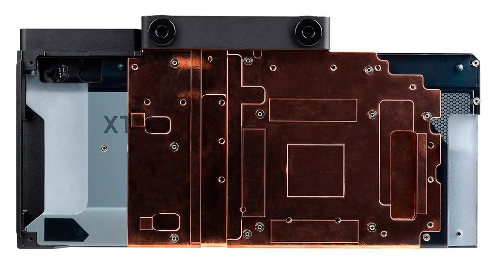 $350 – столько стоит водоблок для EVGA GeForce RTX 2080 Ti K ngp n