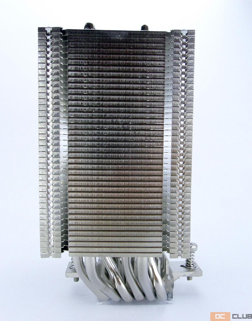Gelid Sirocco: обзор. Односекционная башня есть односекционная башня