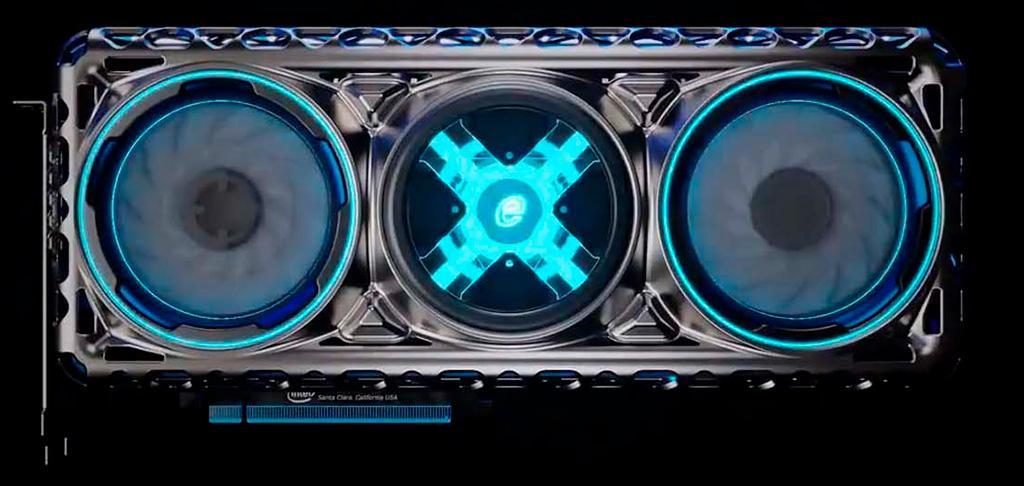 Аппаратное ускорение RayTracing в видеокартах Intel Xe будет, но не сразу