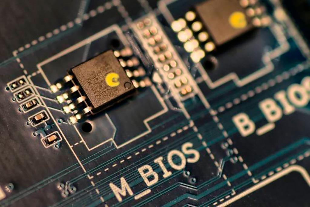 MSI оснащает некоторые AM4-платы 256-мегабитной микросхемой UEFI