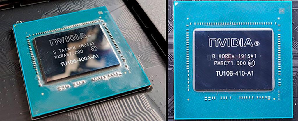 NVIDIA прокомментировала корейское происхождение GPU Turing
