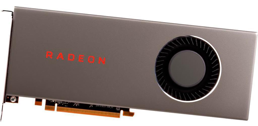 Radeon RX 5700 уже продаётся со скидкой