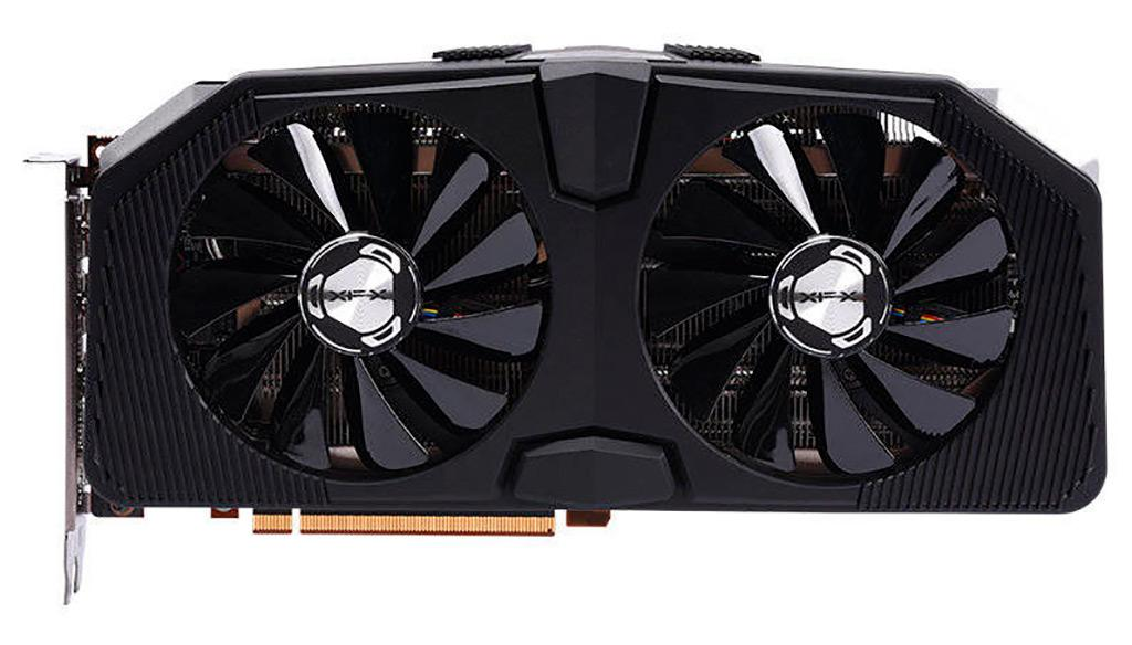 Рассматриваем Radeon RX 5700 в исполнении XFX