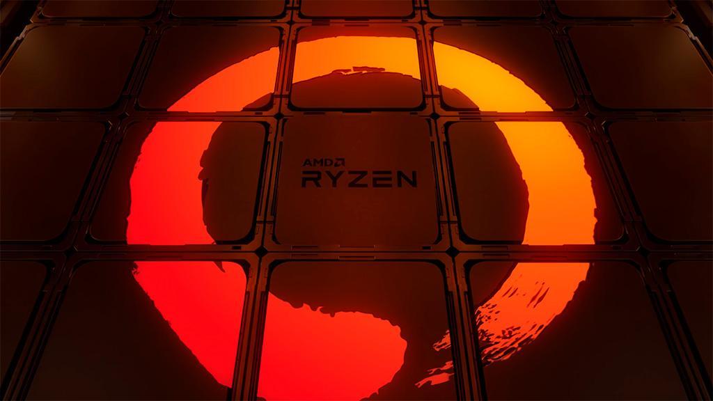 Стали известны частоты AMD Ryzen 5 3500