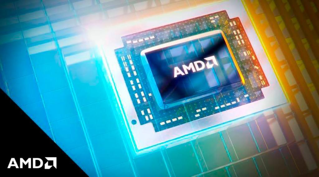 APU AMD Renoir получат поддержку памяти LPDDR4X-4266