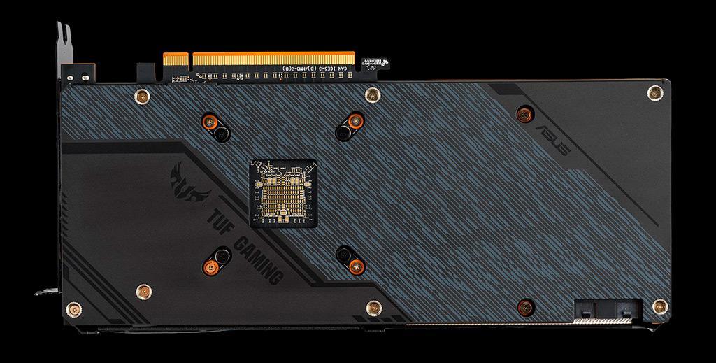 ASUS выпустила видеокарты Radeon RX 5700 в исполнении TUF Gaming X3