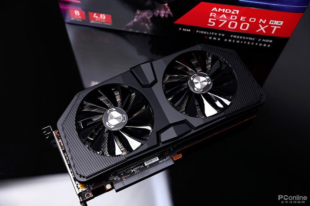Цены на «нерефы» AMD Radeon RX 5700 XT стартуют с $400 + новые фото карты в исполнении XFX