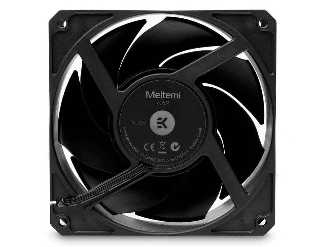 EK-Meltemi 120ER – вентиляторы с толщиной 38 мм