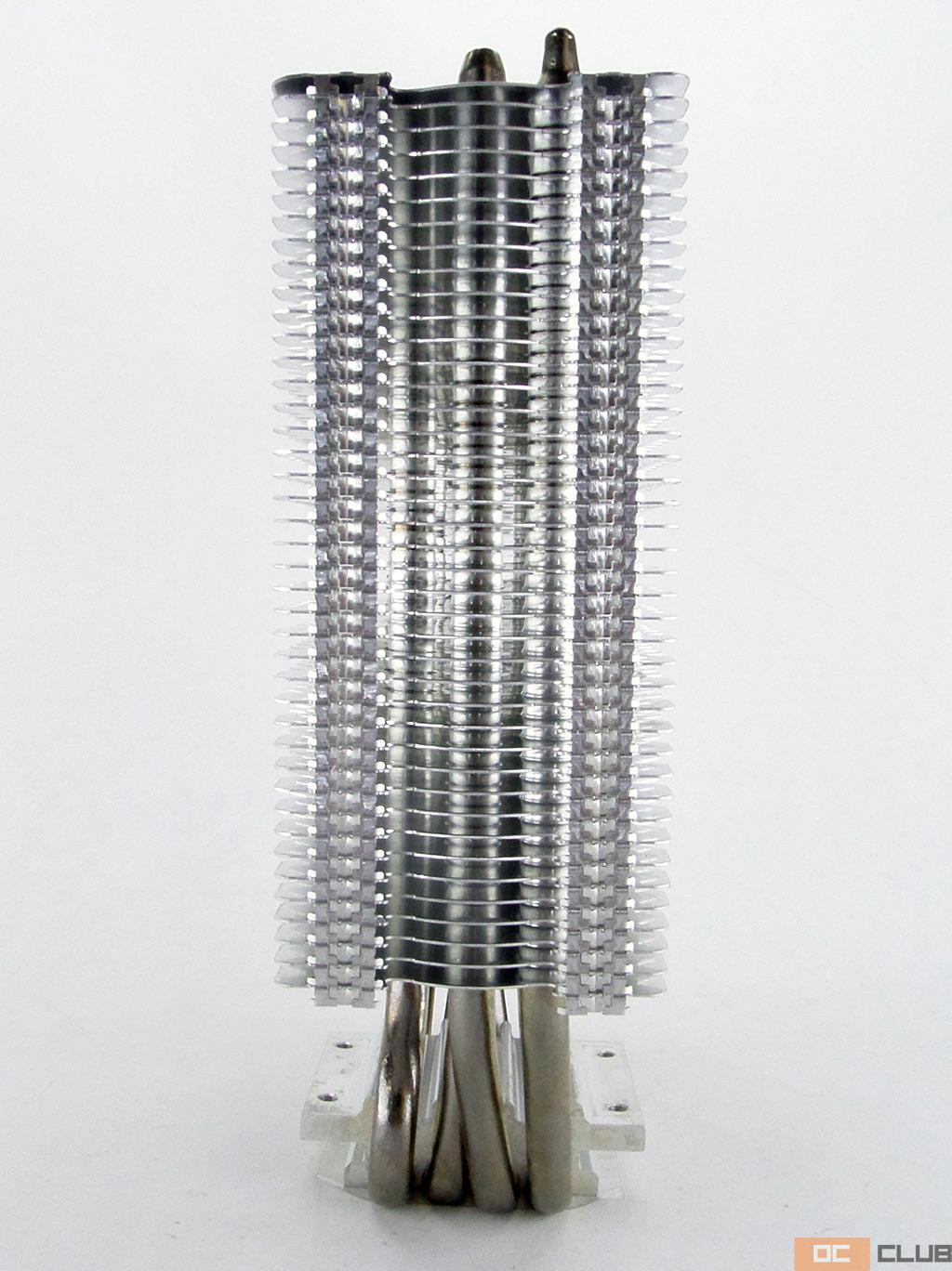 Gelid Tornado: обзор. Годная «башня» за очень дёшево