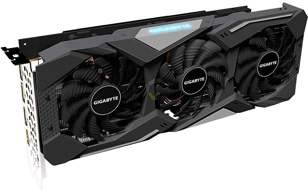 Gigabyte показала Radeon RX 5700 XT Gaming OC