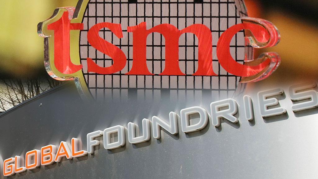 GlobalFoundries подала иск на TSMC с обвинениями в нарушении 16 патентов