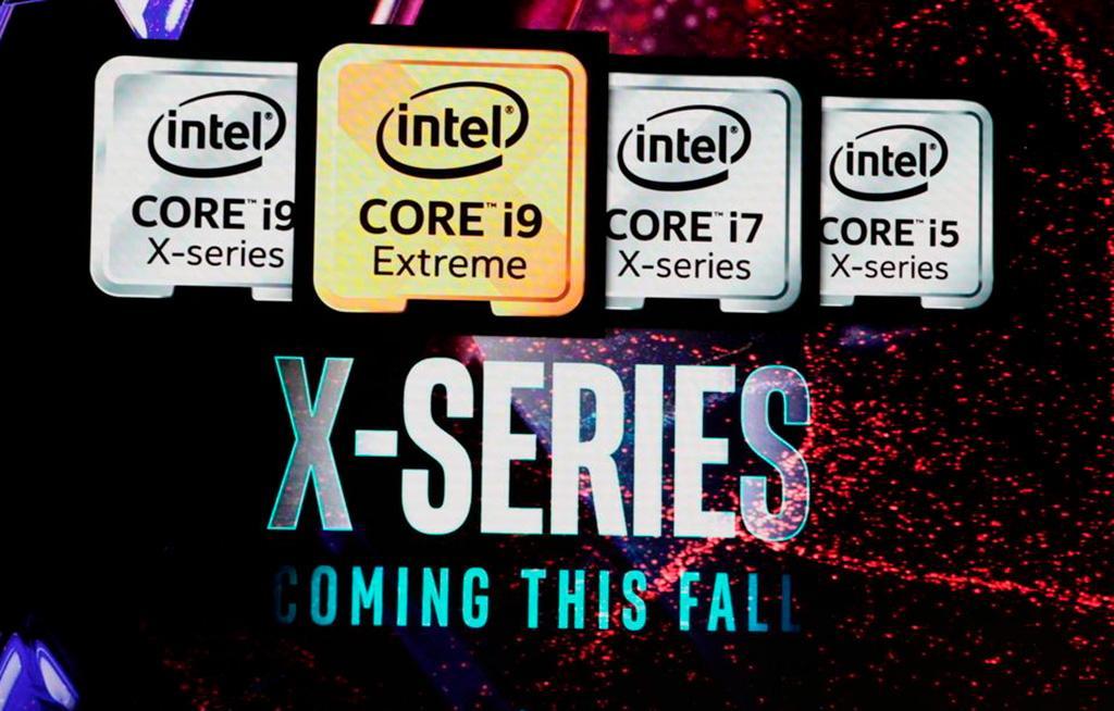 Процессоры Intel Cascade Lake-X станут частью линейки Core 10-го поколения, и смогут похвастаться не только возросшими частотами
